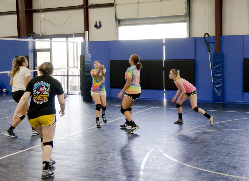 volleyball open gym/tryouts june 2018 - north kansas city's eclipse volleyball kc