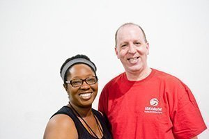 incoming freshman volleyball clinic - club Directors