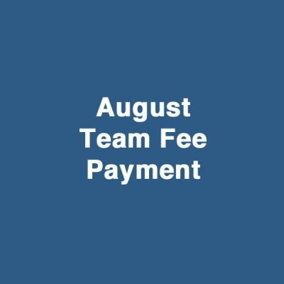 Eclipse Volleyball Club kc august team fee payment