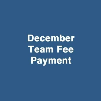 eclipse volleyball club kc december team fee payment