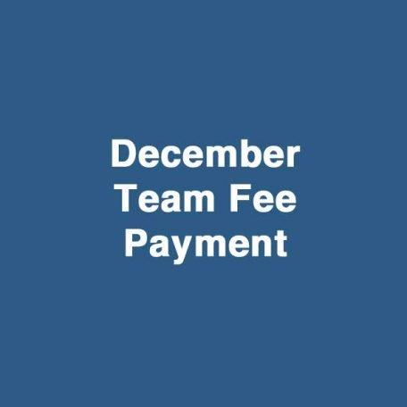 eclipse volleyball club kc december team fee payment