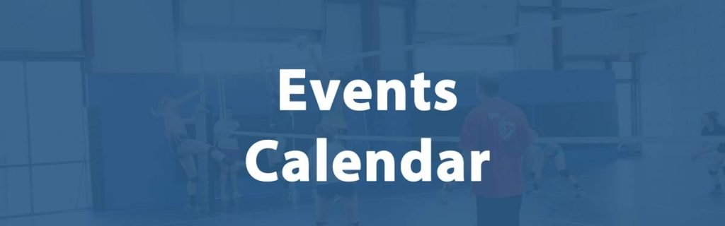 Events Eclipse Volleyball Club calendar