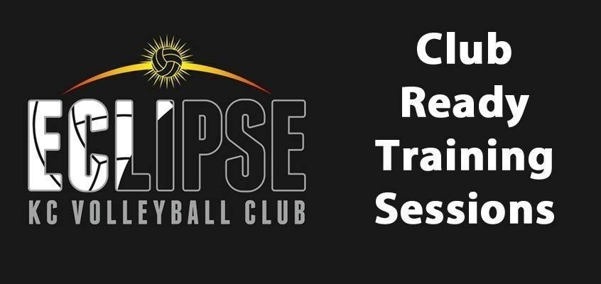 club ready training session