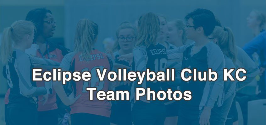 eclipse volleyball club kc team photos page