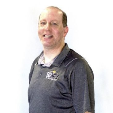 Meet Kansas City North's Eclipse Volleyball Club KC Coach Charles Cooper