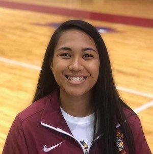 Eclipse Volleyball Club KC - Coach Kyra Kaloi