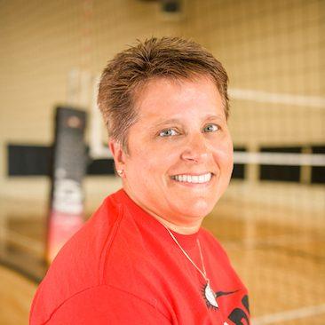 meet eclipse volleyball club kc coach Kris wells