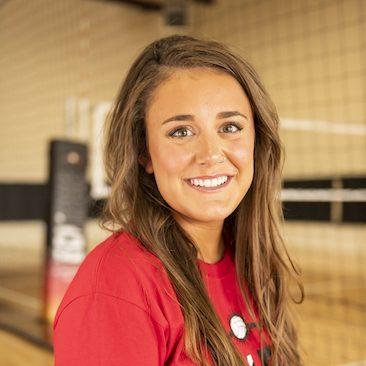 Meet Coach Sarah Baker - Eclipse Volleyball Club KC