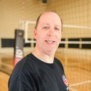Meet Kansas City North's Eclipse Volleyball Club KC Coach Charles Cooper