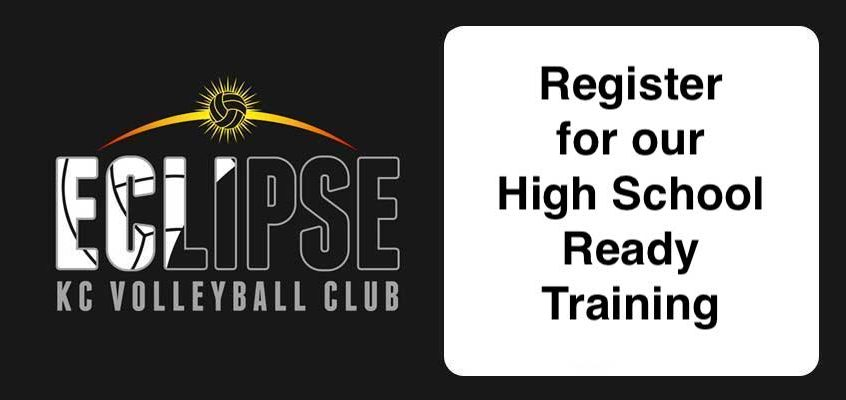 high school ready training - August 2020