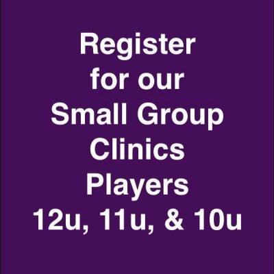 small group clinics players 12u - Kansas city North's eclipse volleyball club kc