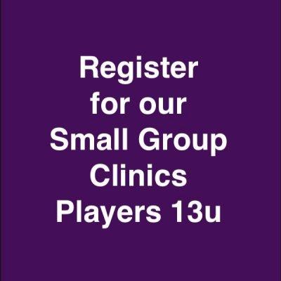 Small Group Clinics players 13u - Kansas city North's eclipse volleyball club kc