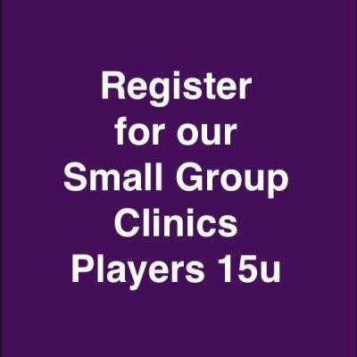 Small Group Clinics player 15u - Kansas City North's Eclipse Volleyball club kc