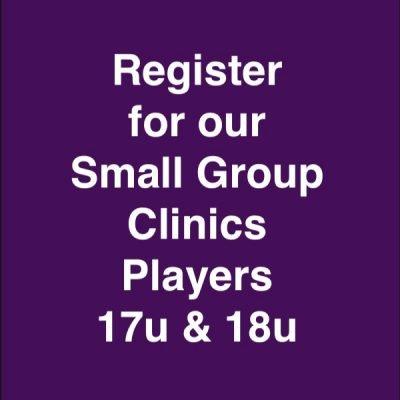 small group clinics players 17u - Kansas city North's eclipse volleyball club kc